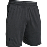Under Armour Men's 8 Inch Raid Training Shorts - Carbon Heather/Black