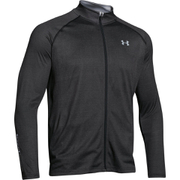 Under Armour Men's Tech Track Jacket - Black