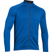 Under Armour Men's Tech Track Jacket - Blue