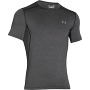 Under Armour Men's Raid Short Sleeve T-Shirt - Grey