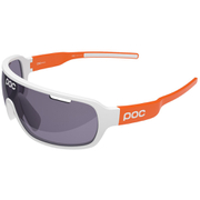 POC DO Blade AVIP Sunglasses - Hydrogren White/Zinc Orange
