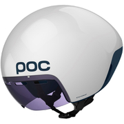 POC Cerebel - Hydrogen White - 54-60cm
