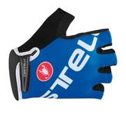 Castelli Tempo V Gloves - Blue
