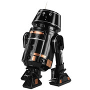 Sideshow Collectibles Star Wars The Force Awakens  R5-J2 Imperial Astromech Droid 9 Inch Figure