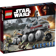 LEGO Star Wars: Clone Turbo Tank™ (75151)