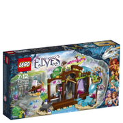 LEGO Elves: The Precious Crystal Mine (41177)