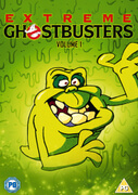 Extreme Ghostbusters: Volume 1 - Big Face Edition