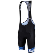 Santini Photon 2 Bib Shorts - Black/Blue