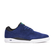 Supra Men's Quattro Trainers - Navy