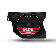 Scicon Aerocomfort Triathlon Bike Bag - Black - Team Etixx Bmc Edition