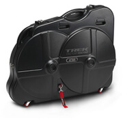 Scicon Aerotech Evolution TSA Bike Box - Black - Team Trek Factory Racing Edition