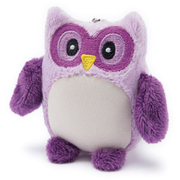 Hooty Screen Cleaner - Purple