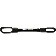 Buzz Rack Buzz Grip Frame Adapter - Black