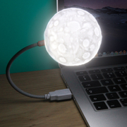 USB Moon Light