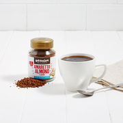 Beanies Decaf Amaretto Almond Flavour Instant Coffee