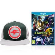 Star Fox Zero + Cap