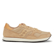Saucony Men's DXN Trainers - Tan
