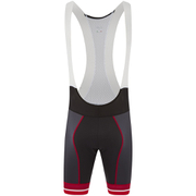 Alé PRR Avversario Bib Short - White/Red