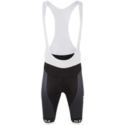 Alé Excel Radical Bib Shorts - Black/White