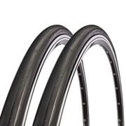 Vittoria Open Corsa CX Clincher Road Tyre Twin Pack