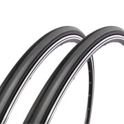 Vittoria Rubino Pro Slick Clincher Road Tyre Twin Pack