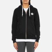 Converse Women's All Star Core Full Zip Hoody - Black