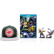 Star Fox Zero amiibo Pack