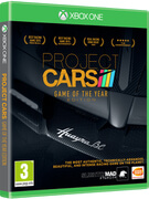 Project Cars - Game Of The Year Edition
