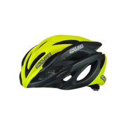 Salice Ghibli Helmet- Black/Yellow
