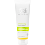 Organic Surge Super Fresh Awakening Body Wash (250ml)