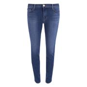 J Brand Women's Mid Rise 811 Skinny Leg Jeans - Imagine
