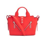 KENZO Women's Kalifornia Mini Tote Bag - Red