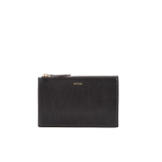 Paul Smith Accessories Women's Concertina Pouch - Black