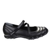 Skechers Women's Bikers Pumps - Black