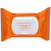 Dr Dennis Gross Antioxidant Cleansing Cloths (30 Applications)