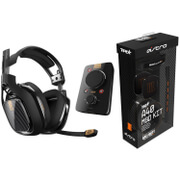 ASTRO A40TR Pro Gaming Headset (Includes MixAmp) + Black Ops 3 Edition MOD Kit