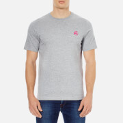 PS by Paul Smith Men's Crew Neck T-Shirt - Grey