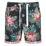 Superdry Men's Honolulu Swim Shorts - Spike Island