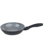 Russell Hobbs Stone Collection 20cm Frying Pan Grey