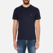 Barbour Heritage Men's Standards T-Shirt - Navy