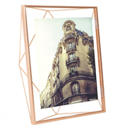 Umbra Prisma Photo Frame - Copper - 8