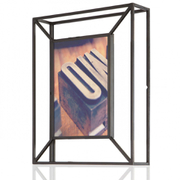 Umbra Matrix Photo Display - Black - 8