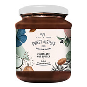 Sweet Virtues Superfood Chocolate Nut Butter