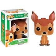 Disney Bambi beflockte Funko Pop! Figur