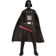 Star Wars Men's Darth Vader Fancy Dress