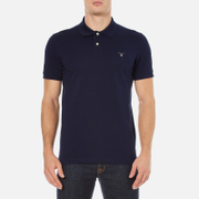 GANT Men's Original Pique Rugger Polo Shirt - Shadow Blue