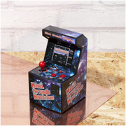 Mini Desktop Arcade Machine