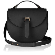 meli melo Women's Ortensia Mini Cross Body Bag - Black