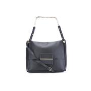 Furla Women's Minerva Small Crossbody Bag - Black