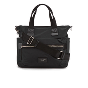 Marc Jacobs Women's Nylon Biker Babybag - Black